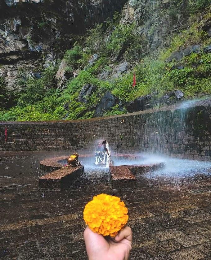 Anjani Mahadev, Solang Valley, Himachal Pradesh