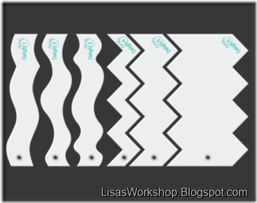 World Cardmaking Day 2016 - Lisa's Workshop