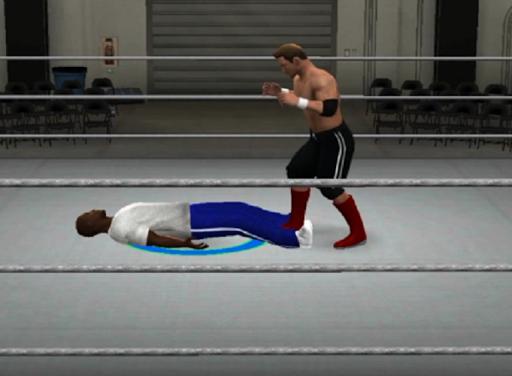 玩免費動作APP|下載Fight WWE Style Training app不用錢|硬是要APP