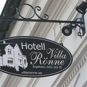 Hotell Villa Rönne