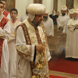 Clergy Meeting - St Mark Church - June 2016 - _MG_1538.JPG
