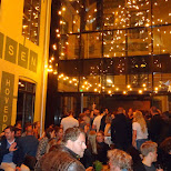 Oslo Nightlife: Kulturhuset in Oslo, Oslo, Norway
