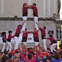 XVI Diada dels Castellers de Lleida 23-10-10 - 20101023_112_2d7_CdL_Lleida_XVI_Diada_de_CdL.jpg