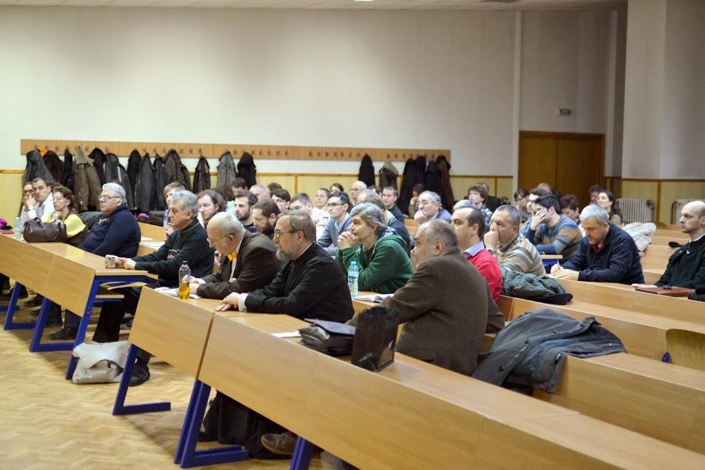 Mircea Dumitru - Liberul arbitru si responsabilitatea 031