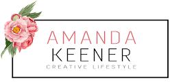 Amandakeener.com - A Creative Blog