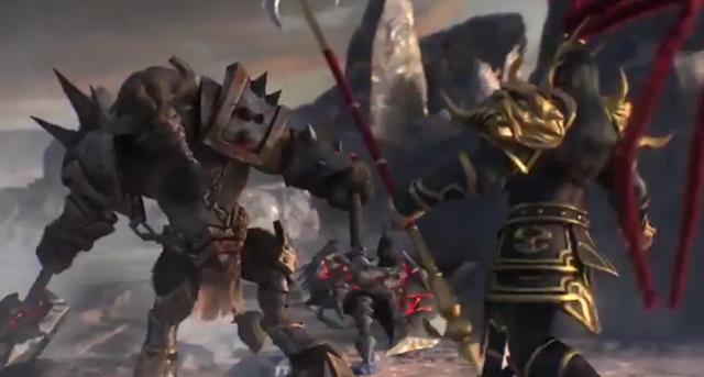 Heroes Evolved 5 Milyon İndirme Sınırına Ulaştı
