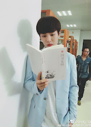Li Wenhan China Actor