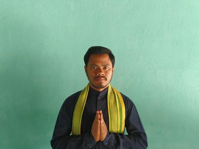 जगन्नाथ दास देशवासियों को होली की शुभकामनाएं दी हैं