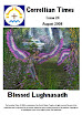 Correllian Times Emagazine - Issue 24 August 2008 Blessed Lughnasadh
