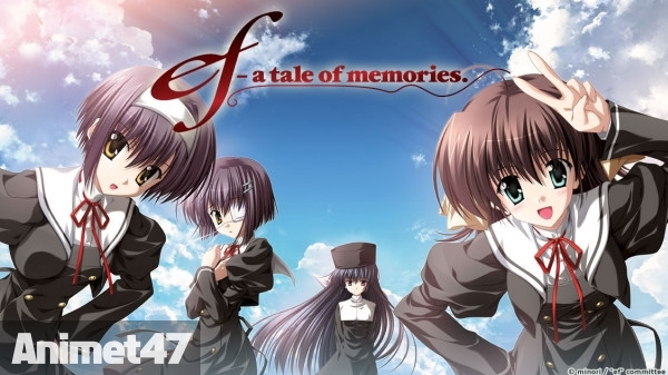 Ảnh trong phim Ef: A Tale of Memories 1