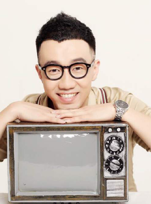 Hou Xinwei China Actor