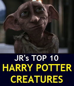 Harry Potter Fictional Characters