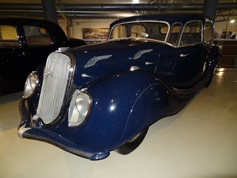 2019.01.20-081 Panhard et Levassor Type X77 Dynamic 1938
