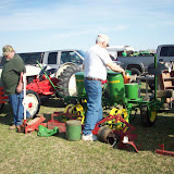 Two-Cylinder Field Days 2015