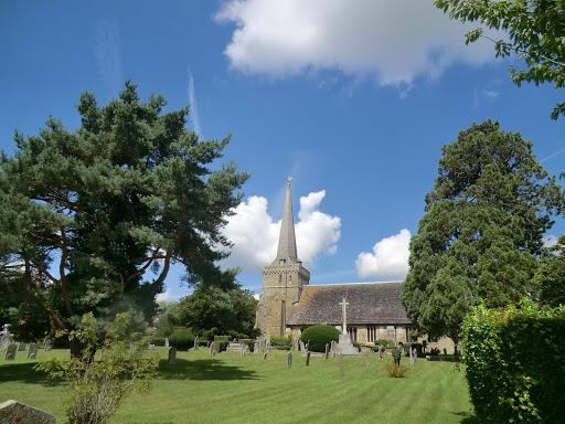 CIMG3983 Holy Trinity Church, Cuckfield