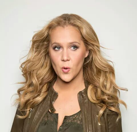 Amy Schumer wao picture