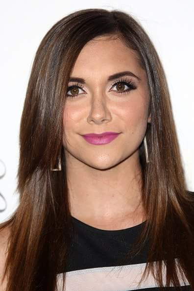 Alyson Stoner beautiful stylish image