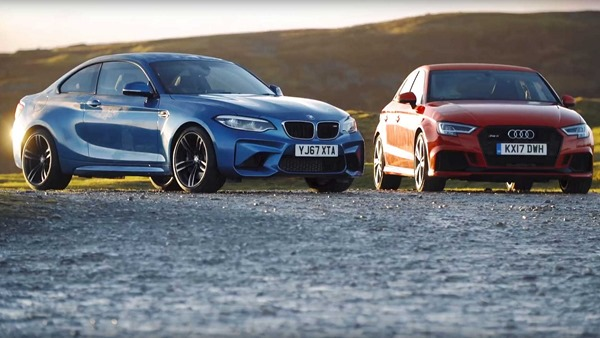 BMW-M2-vs-Audi-RS3