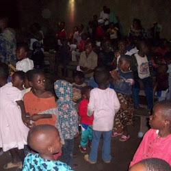 Bonduma Village Crusade Day 2