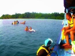 Pulau Harapan, 16-17 Mei 2015 GoPro  45