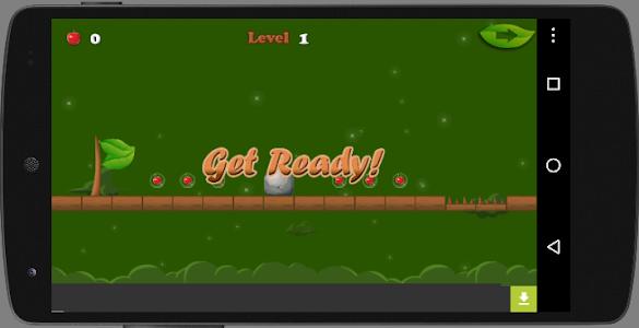 Special Jumping Bird screenshot 2