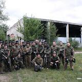 Przepompownia 21.07.2012 Grupa Sławko & Zbyszko