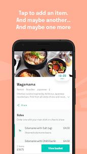 Deliveroo: Restaurant Delivery 2