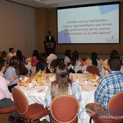 Encuentro Universidades Asobilca 2019