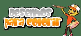 Desenhos para Colorir Wx