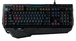keyboard gaming 2021