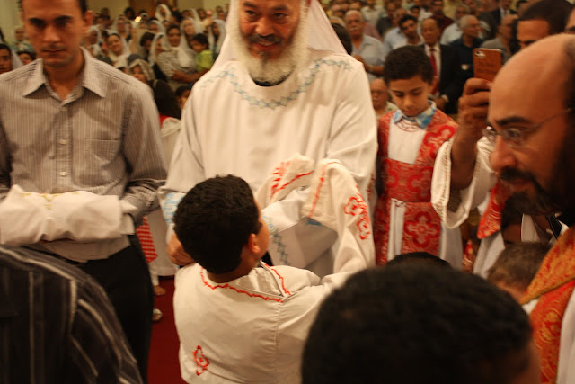 H.G Bishop Serapion Deacons Ordination 2015  - IMG_9276.JPG