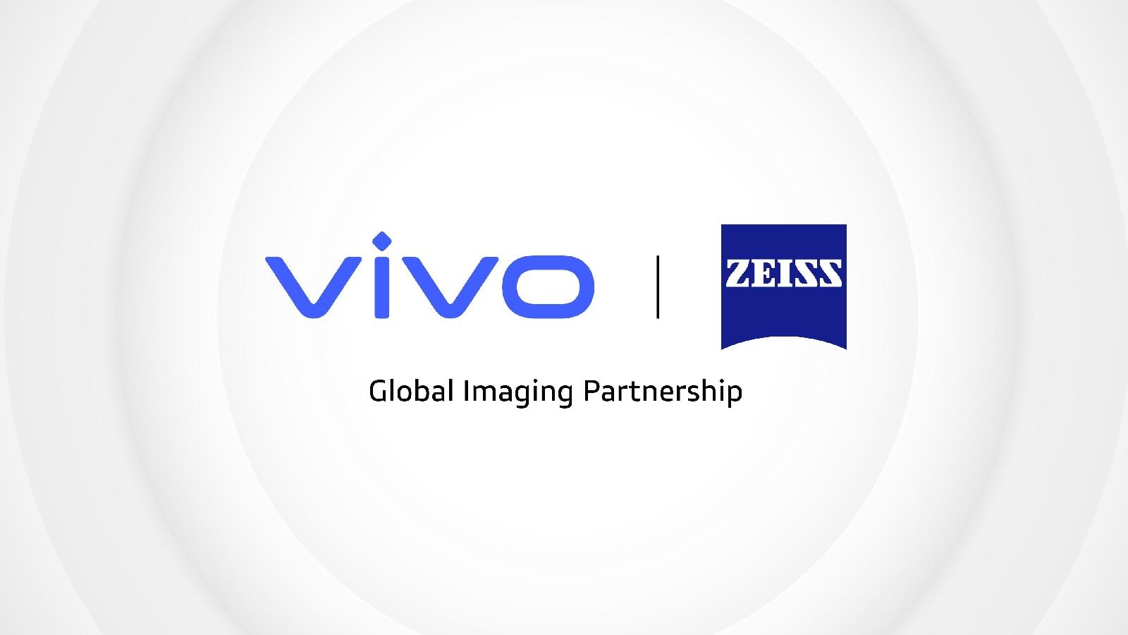 Vivo จับมือ ZEISS พันธมิตรระดับโลกพัฒนาการถ่ายภาพด้วยกล้องมือถือ