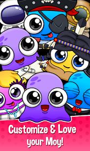 Moy 5 – Virtual Pet Game 8