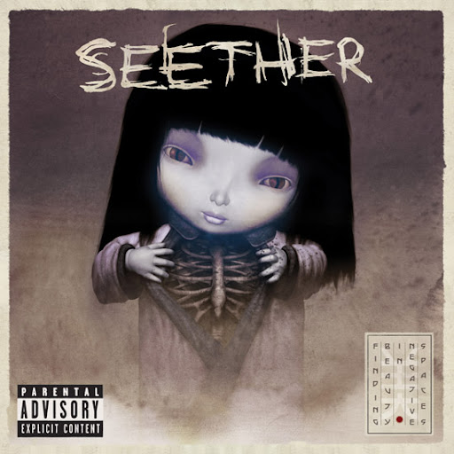 Finding Beauty in Negative Places, Seether