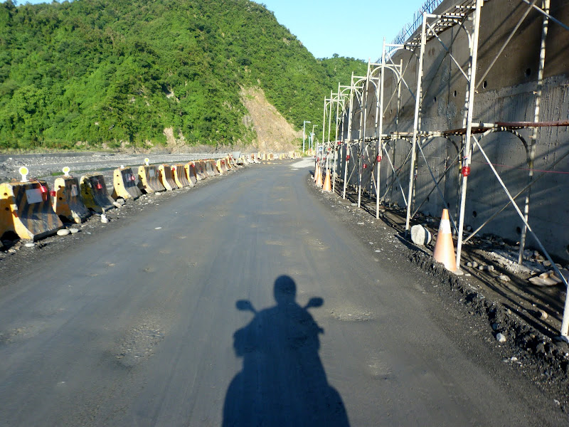 Tainan County.De Dona village à Meinong via Sandimen en scooter.J 12 - P1220332.JPG