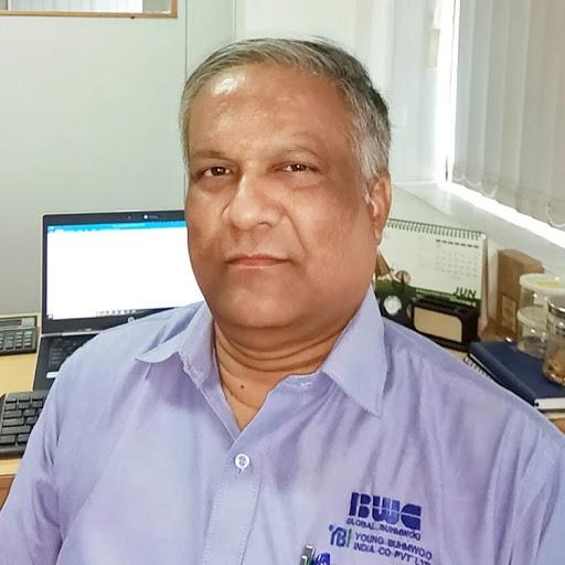 Surajit Gupta Photo 8