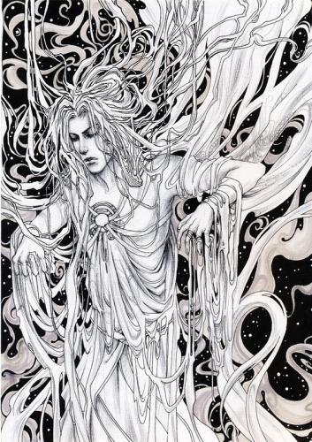 Mangindusa, Gods And Goddesses 5