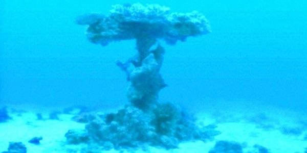 Subhanallah! Gambar Bukti Bahawa Nabi Musa Pernah Membelah Laut 5.JPG