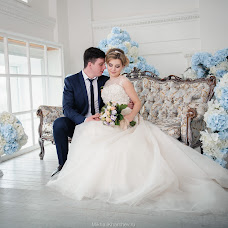 Wedding photographer Mikhail Kharchev (MikhailKharchev). Photo of 05.06.2018