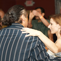 Photos from La Casa del Son, Steve and Bhal's B-day celebration