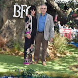 OIC - ENTSIMAGES.COM -  at the UK premiere of THE BFG  in London  17th July 2016 Photo Mobis Photos/OIC 0203 174 1069