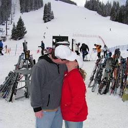 Colorado Ski Trip - 2005