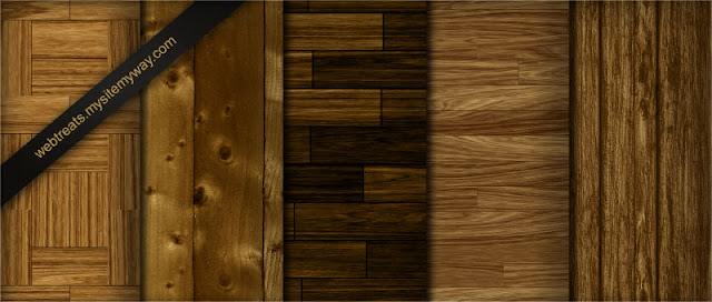 Tileable Light Wood Texture