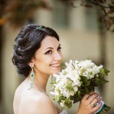 Wedding photographer Mikhail Barushkin (barushkin). Photo of 07.10.2014