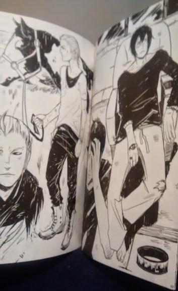 O Códex Dos Caçadores de Sombras