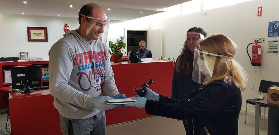 Município de Lamego entrega tablets a alunos do concelho