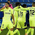 Deportivo Alaves 1-2 Atletico Madrid: Suarez strikes late to spare Felipe's blushes