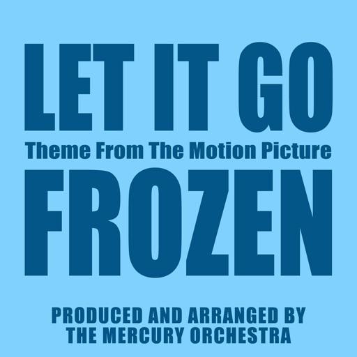Frozen Ringtone - Let It Go 音樂 App LOGO-硬是要APP