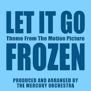 Frozen Ringtone - Let It Go  Icon