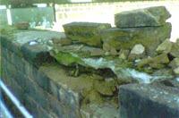 restoration lime repairs